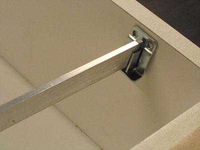 Hanging File Bar Brackets Hanging File Brackets File Bar