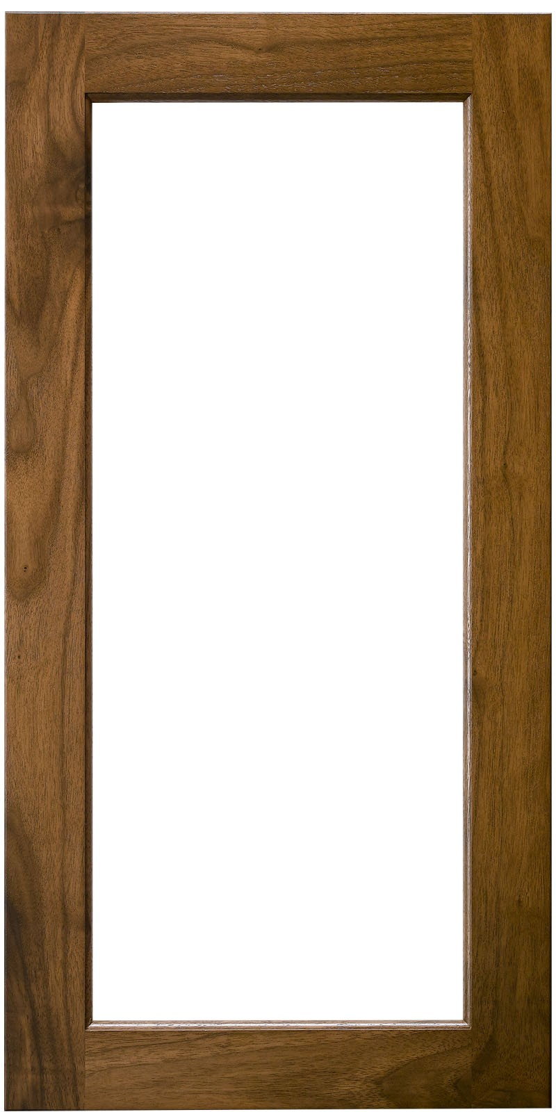 Frame Only Cabinet Door