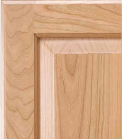 FSC Certified Cherry Cabinet Door