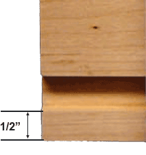 Drawer Box Side Material