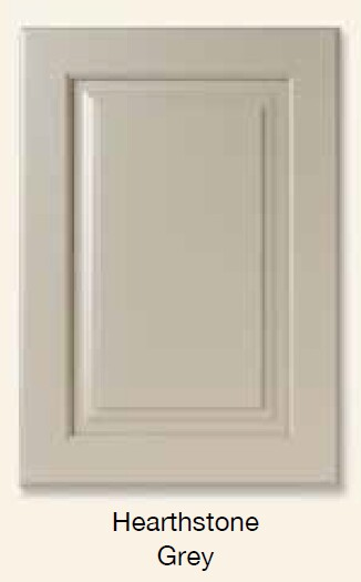 Buy cabinet doors shop our painted cabinet doors here for Mdf painted cabinet doors