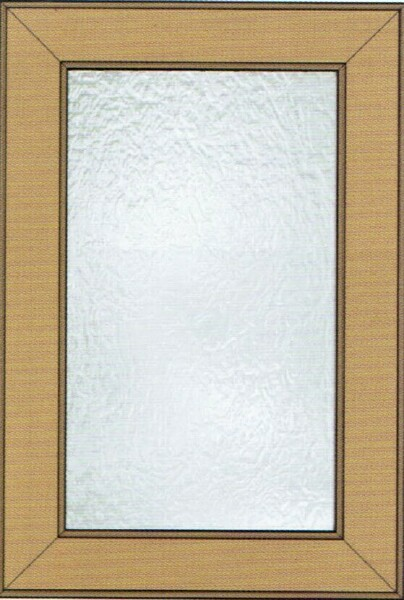 Mitered Mullion Cabinet Doors By Dubois
