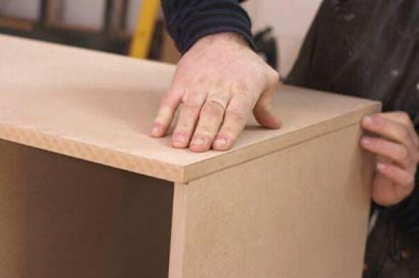 Working with MDF