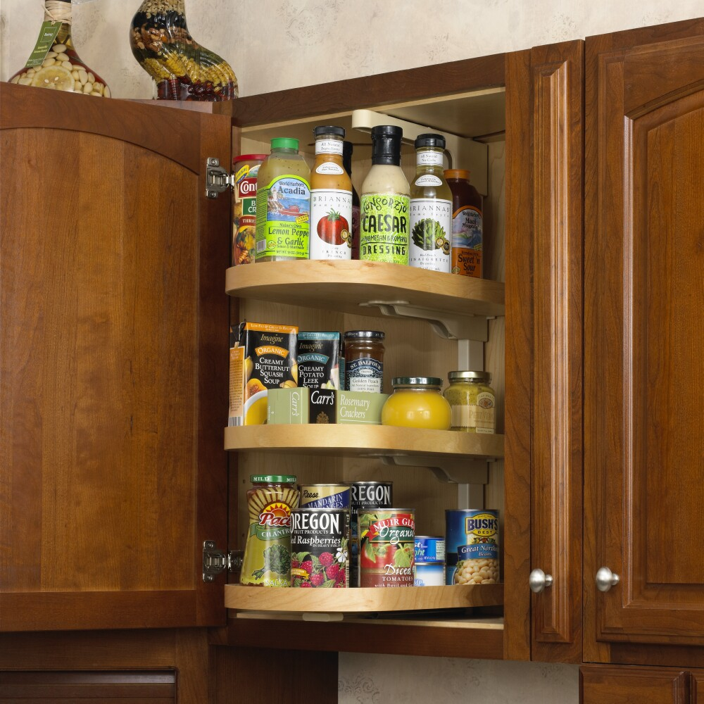 Spice racks for Carousel spice racks for kitchen cabinets