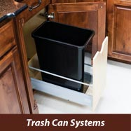 Under Counter Waste Containers