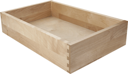 Leedo Cabinetry Replacement Drawer Boxes ...