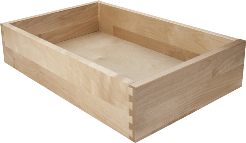 Replacement Drawer Boxes for Armstrong Cabinets